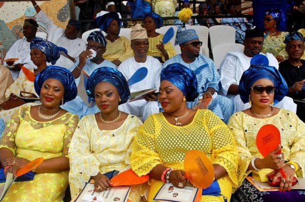 Honourable Dayo Bush Alebiosu given Otunba Title in Ijebuland - BellaNaija - January2014001