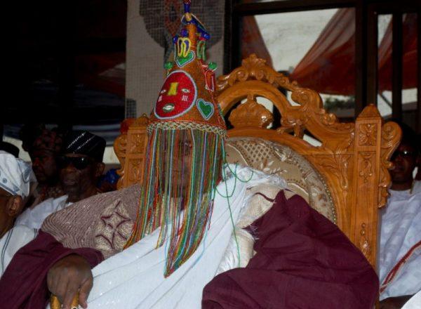 Honourable Dayo Bush Alebiosu given Otunba Title in Ijebuland - BellaNaija - January2014002