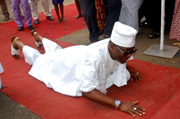 Honourable Dayo Bush Alebiosu given Otunba Title in Ijebuland - BellaNaija - January2014004