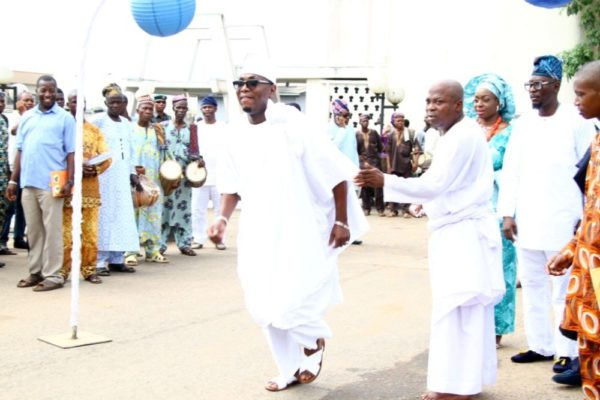 Honourable Dayo Bush Alebiosu given Otunba Title in Ijebuland - BellaNaija - January2014009