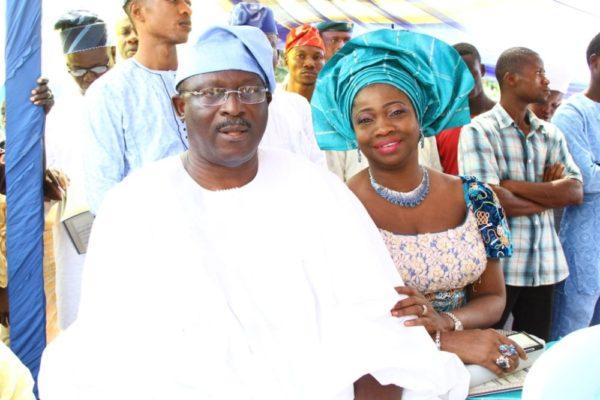 Honourable Dayo Bush Alebiosu given Otunba Title in Ijebuland - BellaNaija - January2014020