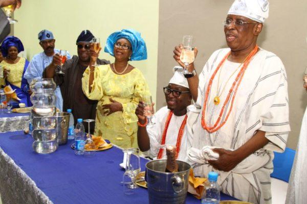 Honourable Dayo Bush Alebiosu given Otunba Title in Ijebuland - BellaNaija - January2014022