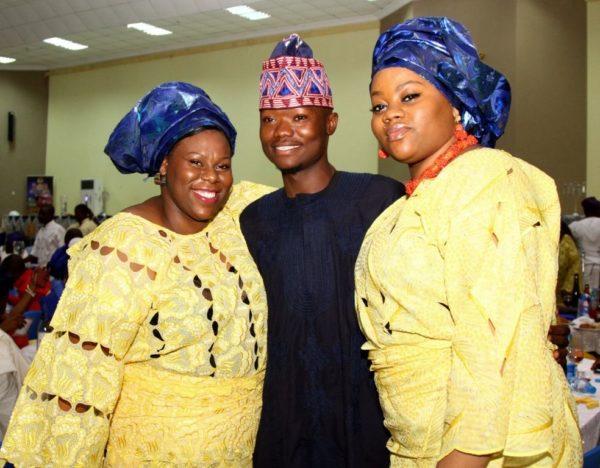 Honourable Dayo Bush Alebiosu given Otunba Title in Ijebuland - BellaNaija - January2014025