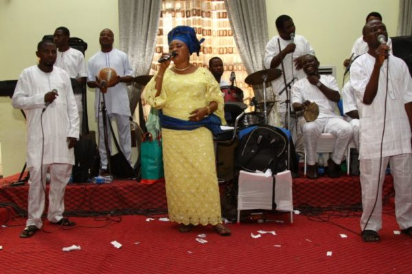Honourable Dayo Bush Alebiosu given Otunba Title in Ijebuland - BellaNaija - January2014026
