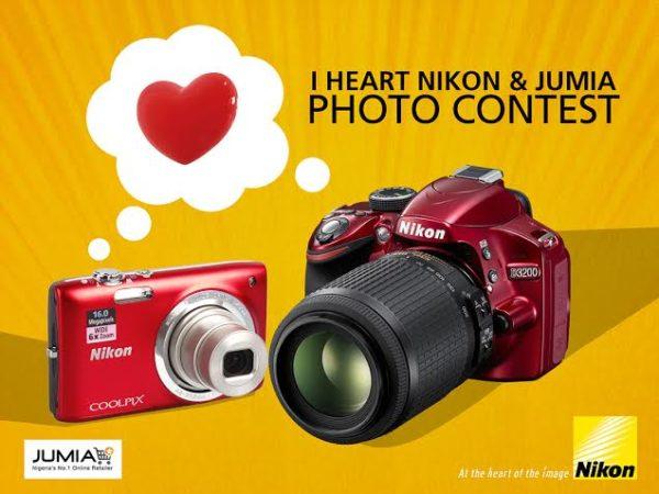 I Heart Nikon & Jumia Photo Contest - BellaNaija - January 2014