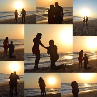 Imabasi Monrovia Beach Proposal