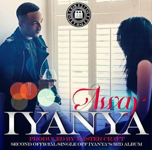 Iyanya - Away - January 2014 - BellaNaija