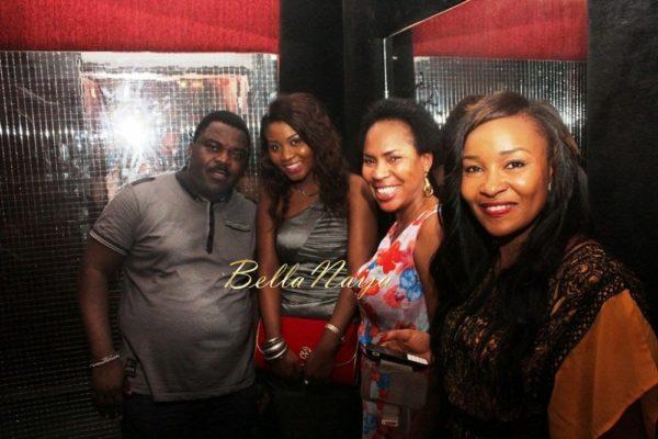 Jide Kosoko's 60th Birthday Party in Lagos - January 2014 - BellaNaija - 021