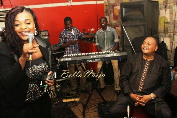Jide Kosoko's 60th Birthday Party in Lagos - January 2014 - BellaNaija - 022