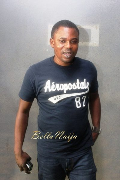 Jide Kosoko's 60th Birthday Party in Lagos - January 2014 - BellaNaija - 026
