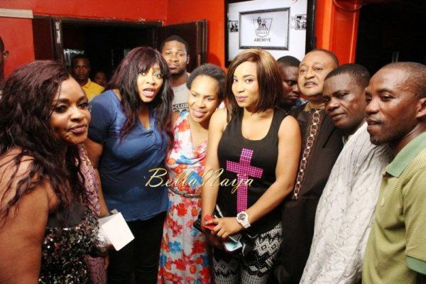Jide Kosoko's 60th Birthday Party in Lagos - January 2014 - BellaNaija - 029