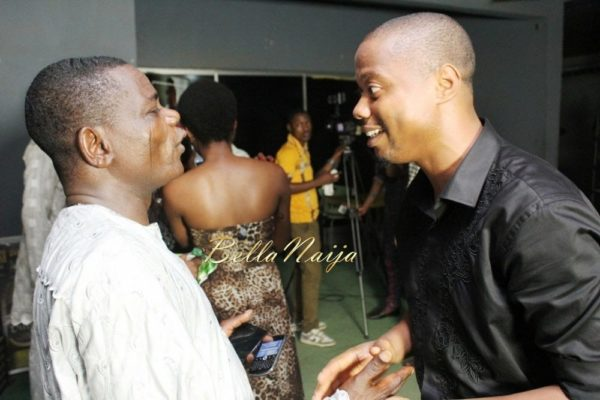 Jide Kosoko's 60th Birthday Party in Lagos - January 2014 - BellaNaija - 030