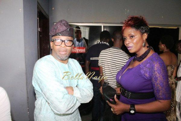 Jide Kosoko's 60th Birthday Party in Lagos - January 2014 - BellaNaija - 032