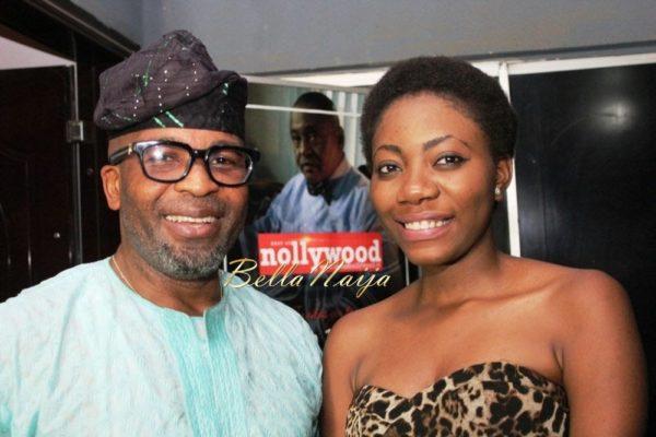 Jide Kosoko's 60th Birthday Party in Lagos - January 2014 - BellaNaija - 034