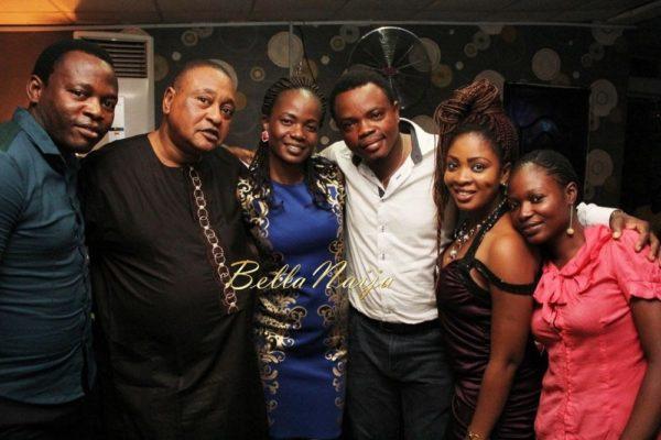 Jide Kosoko's 60th Birthday Party in Lagos - January 2014 - BellaNaija - 036