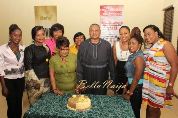 Jide Kosoko's 60th Birthday Party in Lagos - Lecture - January 2014 - BellaNaija - 024