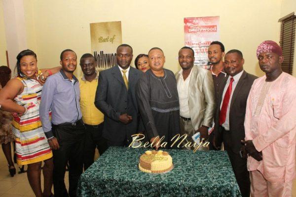 Jide Kosoko's 60th Birthday Party in Lagos - Lecture - January 2014 - BellaNaija - 025