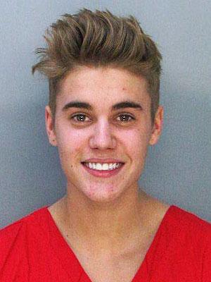 Justin Bieber - January 2014 - BellaNaija