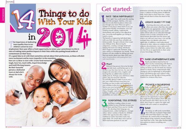 Kaffy Shafau-Ameh -Motherhood In-Style Magazine - January 2014 - BellaNaija 04