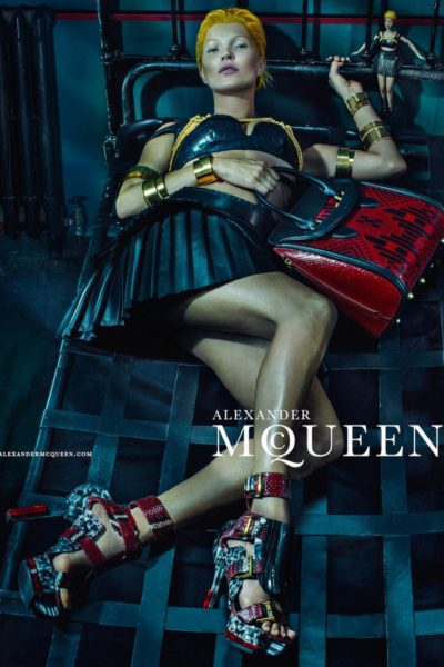 Kate Moss for Alexander McQueen SS2014 - BellaNaija - Kanuary 2014005