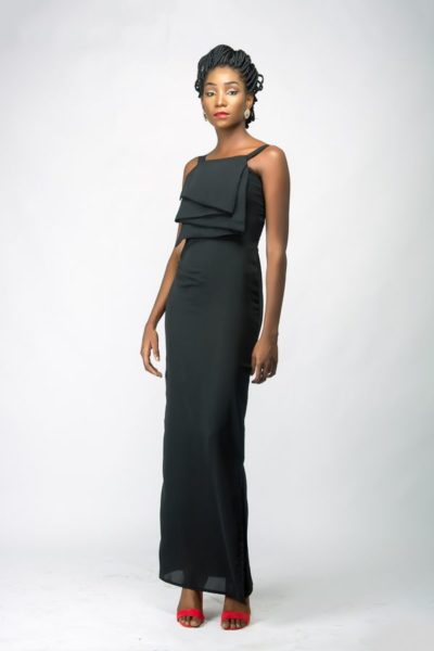 Lady Biba Collection Lookbook - BellaNaija - January2014003