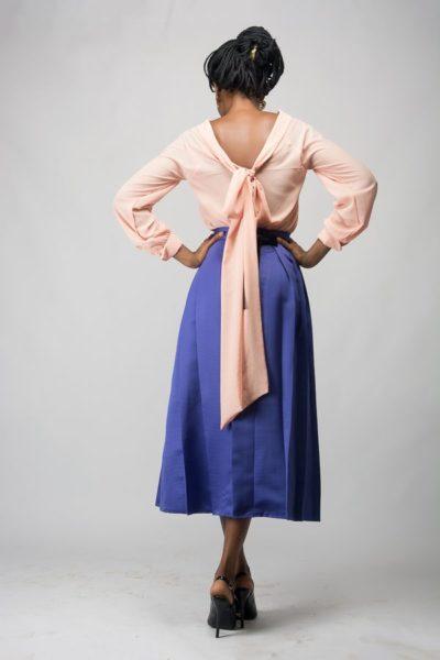 Lady Biba Collection Lookbook - BellaNaija - January2014009