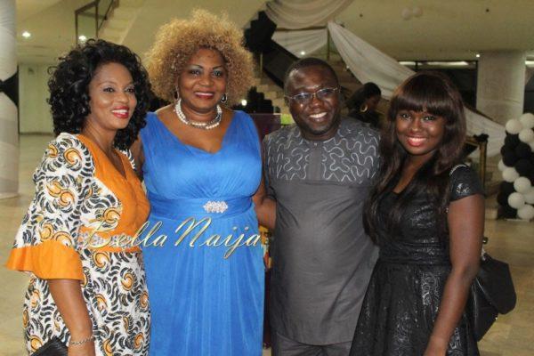 Leila Djansi's Northern Affair Premiere in Accra - January 2014 - BellaNaija - 033