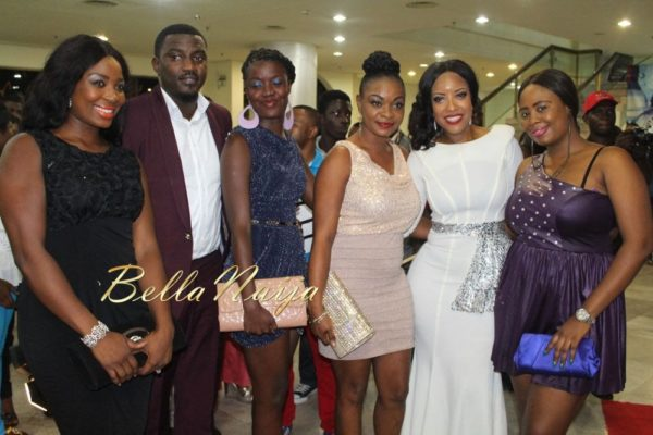 Leila Djansi's Northern Affair Premiere in Accra - January 2014 - BellaNaija - 038