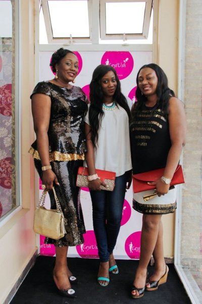 Leyi Ush Style House Store Launch in Calabar - BellaNaija - January2014006