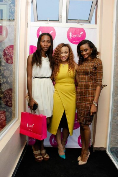 Leyi Ush Style House Store Launch in Calabar - BellaNaija - January2014007