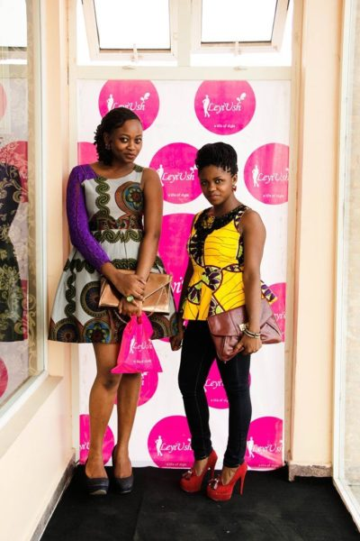Leyi Ush Style House Store Launch in Calabar - BellaNaija - January2014014