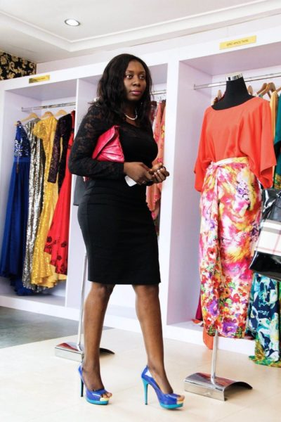 Leyi Ush Style House Store Launch in Calabar - BellaNaija - January2014016