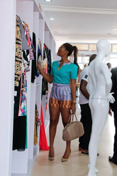 Leyi Ush Style House Store Launch in Calabar - BellaNaija - January2014024