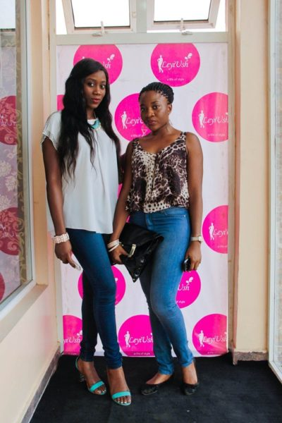 Leyi Ush Style House Store Launch in Calabar - BellaNaija - January2014057