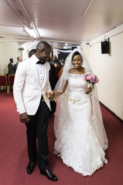 Lola & Shola St. Matthew Daniel Wedding, DuduGuy Photography, January 2014, BellaNaija, Yoruba, London Wedding, 102