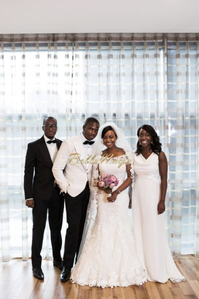 Lola & Shola St. Matthew Daniel Wedding, DuduGuy Photography, January 2014, BellaNaija, Yoruba, London Wedding, 106