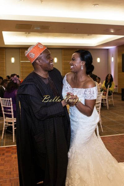 Lola & Shola St. Matthew Daniel Wedding, DuduGuy Photography, January 2014, BellaNaija, Yoruba, London Wedding, 115