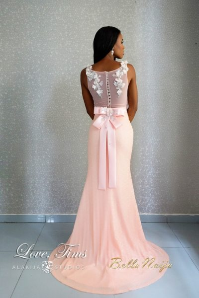 Love, Tims by I Do Weddings - Loila Collection, BellaNaija Weddings 17