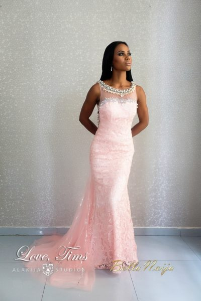 Love, Tims by I Do Weddings - Loila Collection, BellaNaija Weddings 24