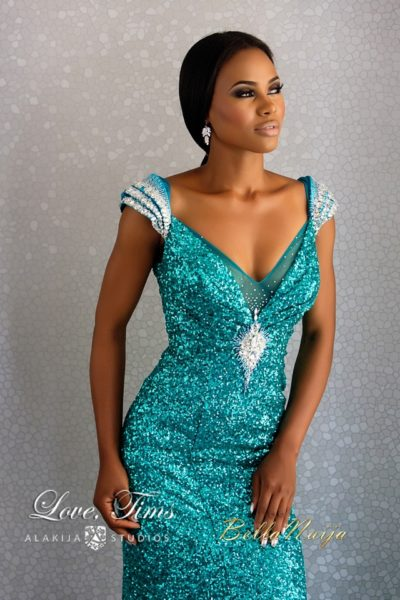 Love, Tims by I Do Weddings - Loila Collection, BellaNaija Weddings 25