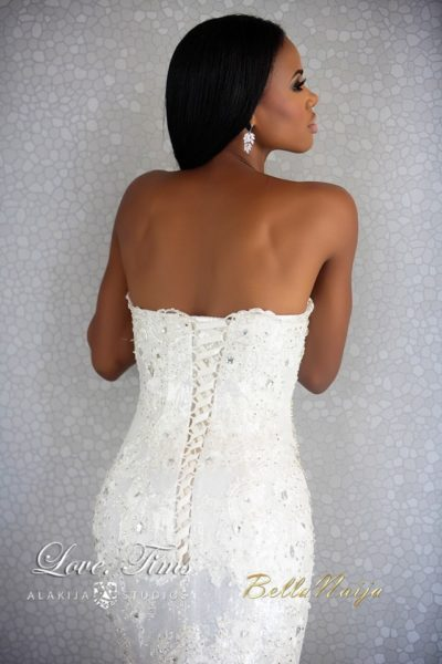 Love, Tims by I Do Weddings - Loila Collection, BellaNaija Weddings 3