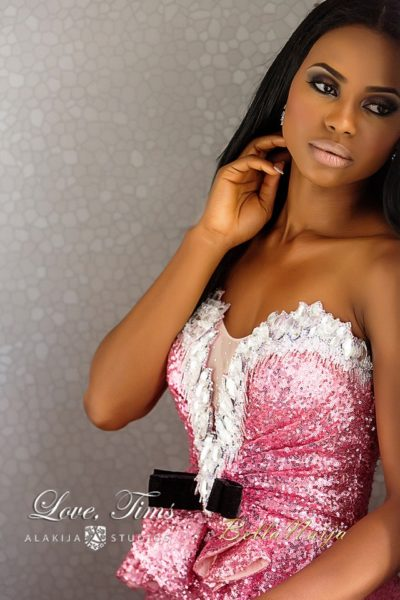 Love, Tims by I Do Weddings - Loila Collection, BellaNaija Weddings 7