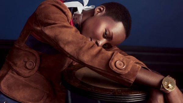 Lupita Nyong'o Miu Miu 2014 Ad Campaign  (3)