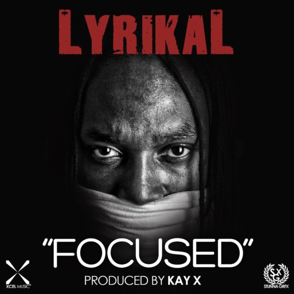 Lyrikal - Focused - January 2014 - BellaNaija