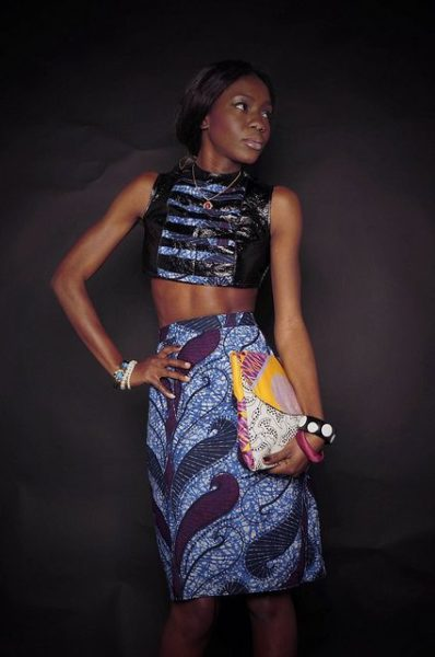 M.A.F Couture Charity Collection  - BellaNaija - January2014017