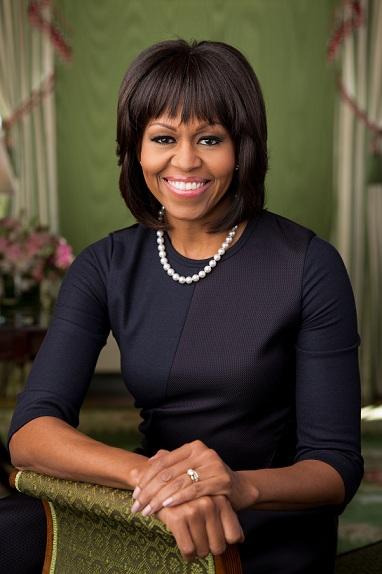 Michelle Obama - January 2014 - BellaNaija