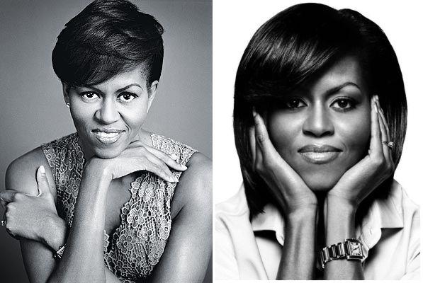 Michelle Obama on Plastic Surgery - January 2014 - BellaNaija