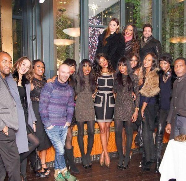Millen Magese's Surprise Birthday Party - January 2014 - BellaNaija - 023