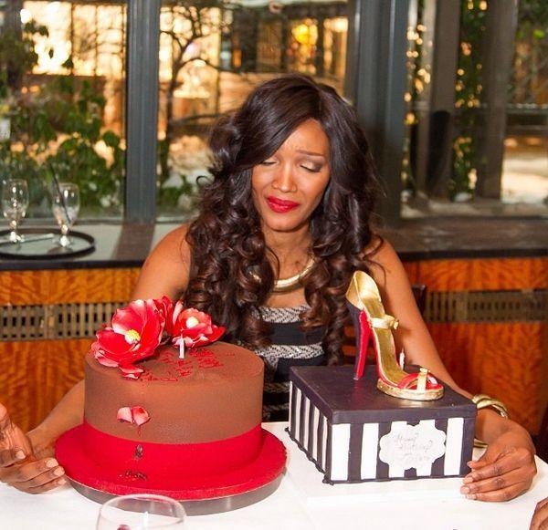 Millen Magese's Surprise Birthday Party - January 2014 - BellaNaija - 028