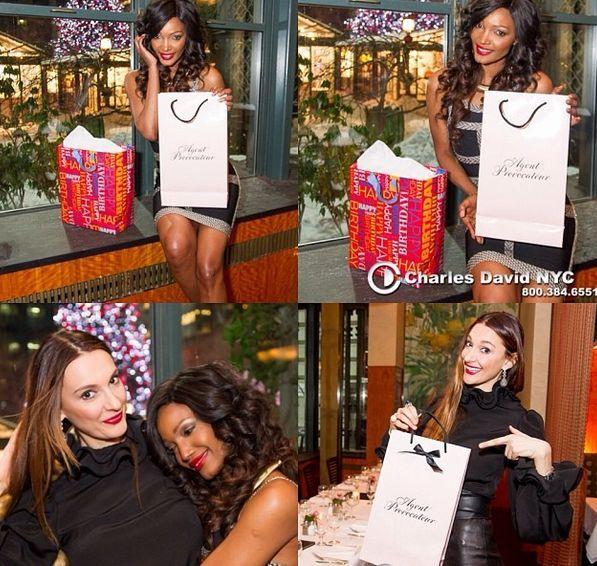 Millen Magese's Surprise Birthday Party - January 2014 - BellaNaija - 035